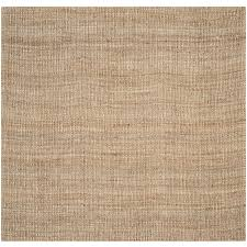 natural area rugs com shop safavieh natural fiber bellport natural square indoor