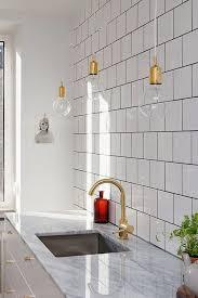 white kitchen tile backsplash kitchen subway tiles are back in style 50 inspiring designs