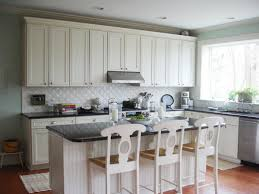 Tiles For Kitchen Backsplash White Tile Backsplash Kitchen Affordable White Tile Backsplash