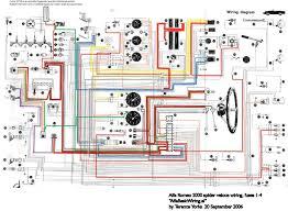 alfa romeo wiring harness alfa wiring diagrams instruction