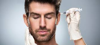 bandage hair shaped pattern baldness a complete guide to popular men s cosmetic surgery procedures