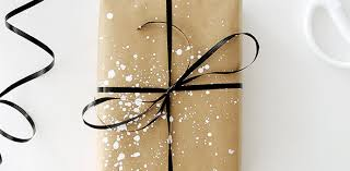 wrap wrapping paper gift wrap ideas