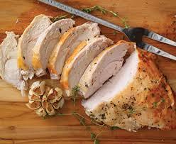 fred meyer roasted turkey breast
