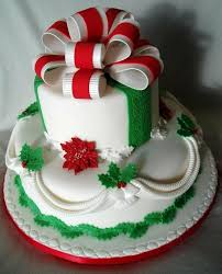 385 best holiday cakes of all kinds images on pinterest