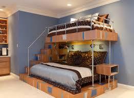 Cool Bunk Beds For Boys Unique Bunk Beds Buythebutchercover