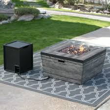Firepit Covers Pit Covers Hayneedle