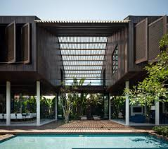 gallery of dra house in bali d associates 1 mario villa