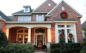 how to decorate your house with lights