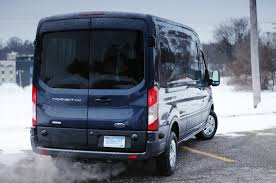 2015 ford transit reviews and rating motor trend