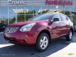 purple nissan rogue 2010 venom red nissan rogue s 360 value package 20076029