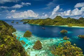 raja ampat ocean enterprises travel