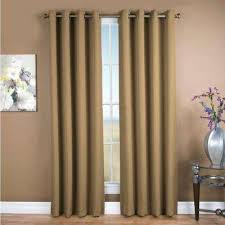 Window Treatments Curtains Light Brown Wood Curtains U0026 Drapes Window Treatments The