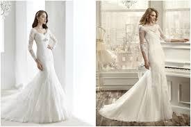 robe de mari e pr s du corps robes de mariée coupe sirène 2016