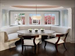 kitchen room amazing banquette bench seating dining upholstered
