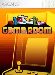 Room Game - game room wikipedia