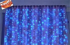 wedding backdrop led 3m x 3m backdrop led light for wedding decoration drape lights for