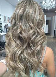 blonde hair with lowlights pictures 40 ash blonde hair looks you ll swoon over