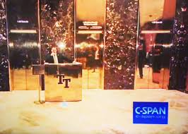 do not watch c span u0027s live feed of the trump tower lobby
