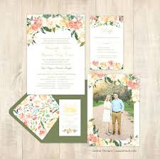 design own wedding invitation uk design wedding invites floral wedding invitation with greenery and