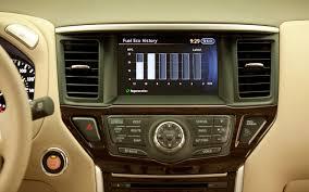 2016 nissan altima hybrid mpg 2014 nissan pathfinder hybrid first look automobile magazine