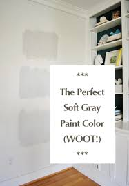 it u0027s about darn time the perfect gray paint color young house love