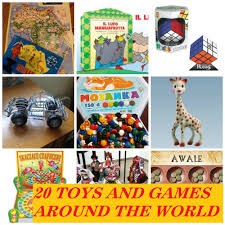 over 20 toys and games from around the world multicultural kid blogs