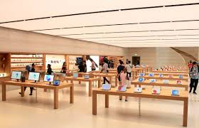 Apple Retail Jobs Apple U0027s First Store In Southeast Asia Is Here And This Is What It