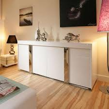 Small Kitchen Buffet Cabinet by Sideboard Buffet White Painted Buffet White Kitchen Sideboards