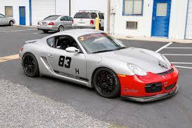 2007 porsche cayman s for sale 2006 porsche cayman s race car for sale autometrics motorsports