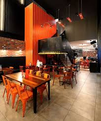the groove train southland flagship restaurant by blackbox retail