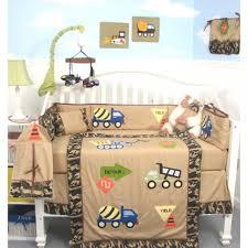 Truck Crib Bedding Baby Nursery Amusing Ideas For Unisex Baby Nursery Room