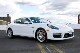 Porsche Panamera Modified - test drive 2015 porsche panamera gts autos ca