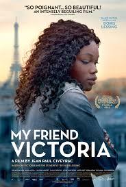 Beautiful Movies by My Friend Victoria Zeitgeist Films