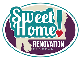 fixer upper logo sweet home renovation program for fixer uppers berkshire