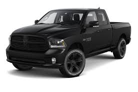 Dodge Ram Sport - 2015 ram 1500 to offer two limited edition sport models