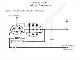 gm external voltage regulator wiring diagram schematic ford