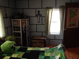 Minecraft Bedroom Ideas Minecraft Bedroom Decor Gretchengerzina Com