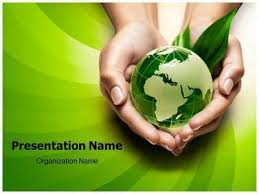 29 best green earth powerpoint templates and themes images on