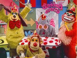 the banana splits childrens tv 60 u0027s u0026 70 u0027s children movies u0026 tv