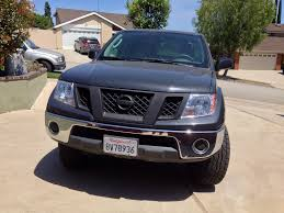 plasti dip lexus emblem plasti dipped my bumpers and grill page 3 nissan frontier forum
