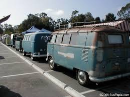 old volkswagen hippie van vintage volkswagen kombi and microbus images from bustopia com