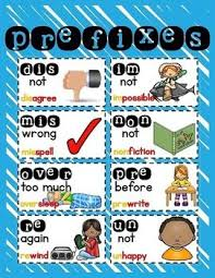 best 25 prefixes ideas on pinterest prefixes and suffixes
