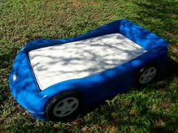 little tikes toddler car bed for sale in irving tx 5miles buy
