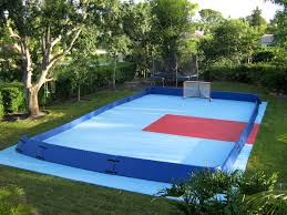 Backyard Sports Court by Hockey Soccer Inline Skating Rink Builder Free Quote Nj Pa Ny Md