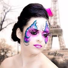 theatrical makeup classes 30 best theatrical make up images on make up looks