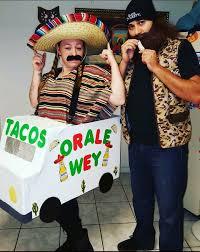 Funny Cute Halloween Costumes 25 Taco Costume Ideas Food Costumes Diy