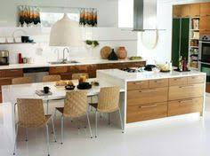 Beautiful Kitchen Island With Table Attached Beautiful - Kitchen island with attached table