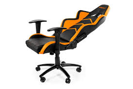 Cheapest Gaming Chair Ak Racing Player Gaming Chair Black Orange Review Invision