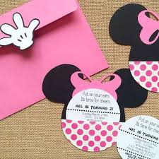 design free printable mickey and minnie mouse birthday