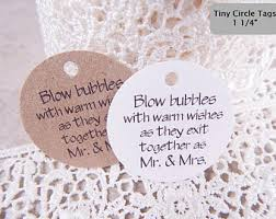 wedding bubbles wedding etsy